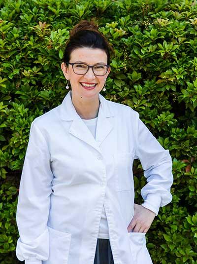 Dr. Galina Borodyansky