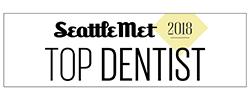 Seattle Met Top Dentist 2018