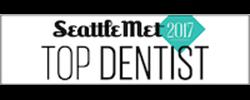 Seattle Met Top Dentist 2017