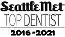 Seattle Met Top Dentist